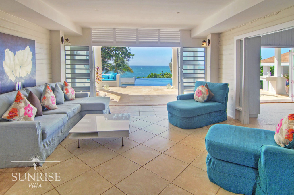 Sunrise Villa Grenada